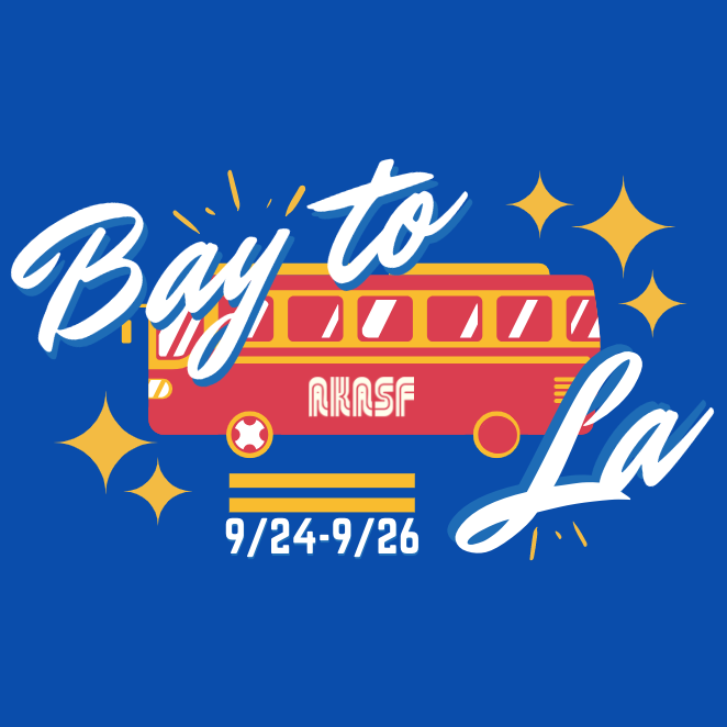 bay to la
